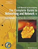 Complete Guide to Networking and Network, Michael Graves, 1418019453