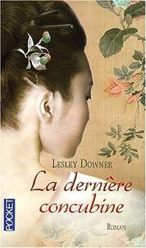 La dernière concubine par Downer