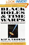 Black Holes and Time Warps: Einstein'...