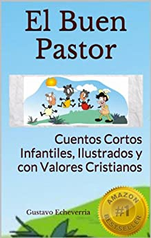 Amazon.com: Cuentos Cortos Infantiles, Ilustrados y con