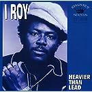 Heavier Than Lead [Vinyl]