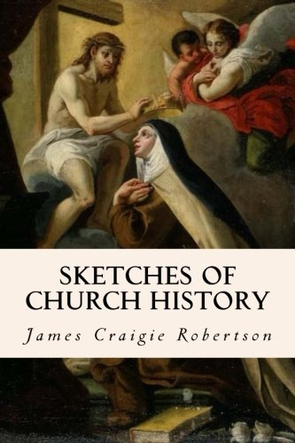 Sketches of Church History pdf