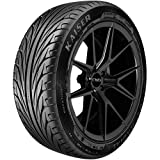 245/45-17 Kenda Kaiser KR20 Ultra High Performance Tire 300AA 95W 2454517