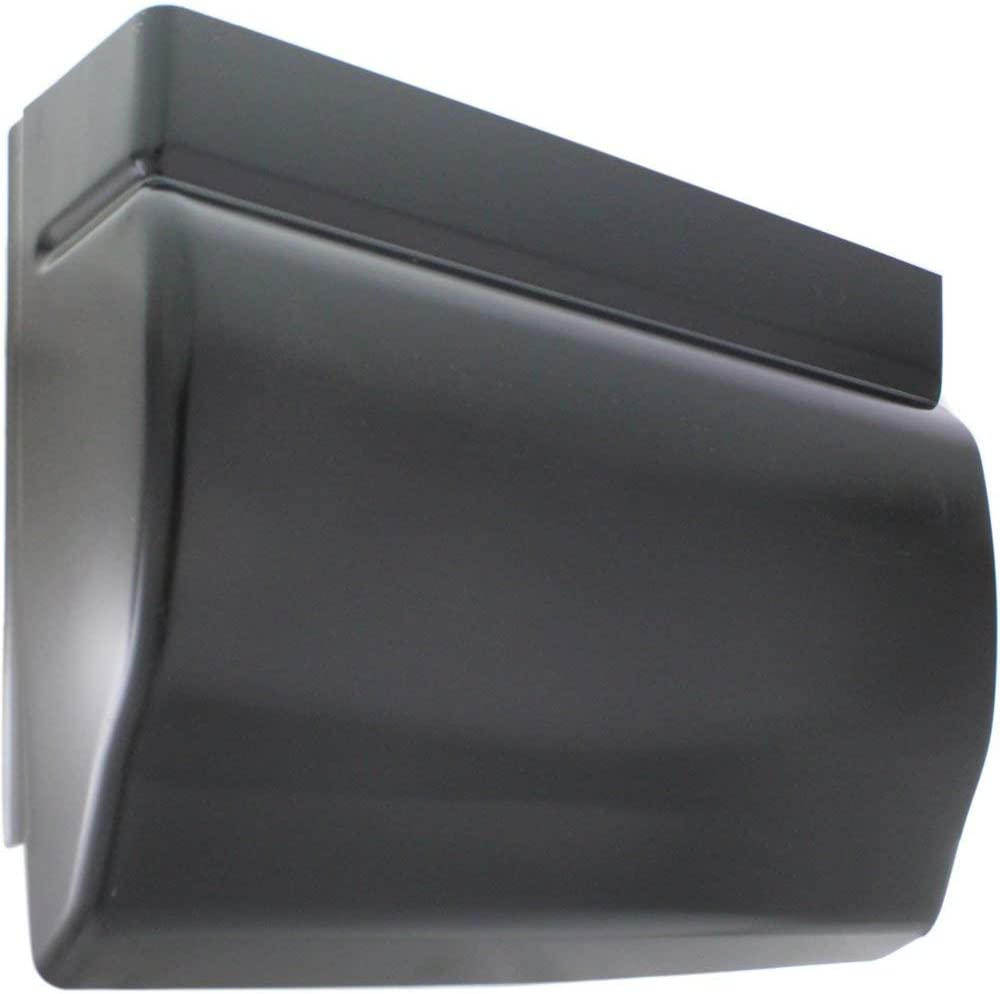 Cab Corner for Chevrolet S10 PICKUP 94-04 Right Extended Style 20 1//2in X 14 1//2in