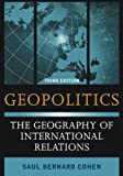 img - for Geopolitics: The Geography of International Relations book / textbook / text book