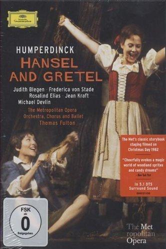 - Hansel and Gretel