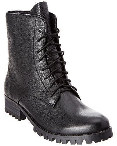 Splendid Women's Romy II Combat Boot, Black, 7.5 M - Boots Ladies Designer