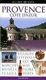 Provence Côte d'Azur par Williams
