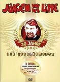 Jürgen von der Lippe - Die Jubiläumsbox [3 DVDs]