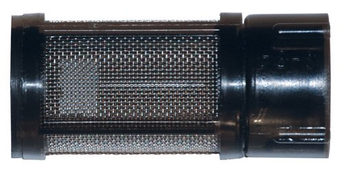 Strainer for Suction Lines less Tubing AdapterOnly Online Authorized Distributor of  Injectors - Mazzei S-84