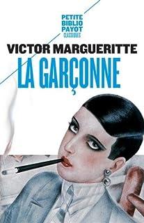 La garçonne, Margueritte, Victor