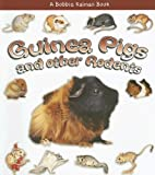 img - for Guinea Pigs and Other Rodents (Turtleback School & Library Binding Edition) (What Kind of Animal Is It?) book / textbook / text book