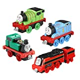 Fisher-Price Thomas & Friends Adventures, Around the World 10-Pack [Amazon Exclusive]