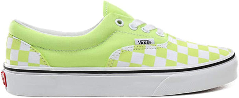 Vans Checkerboard Era Sharp Green/True