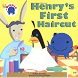 Henry's First Haircut (Oswald (8x8))