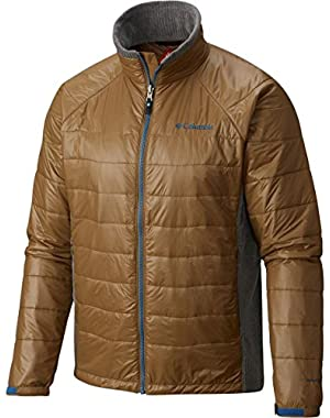 J-Line Glacial Climb Insulated Jacket - Men's