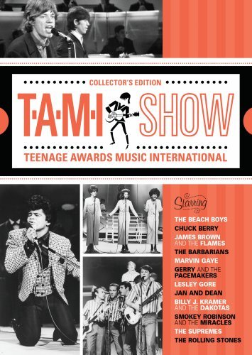 The T.A.M.I. Show Collector's Edition by Shout Factory