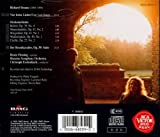 Strauss: 4 Last Songs / Orchestral Songs