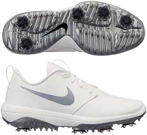 buy online 8e1ff 155a9 Nike Womens Roshe G Tour Golf Shoes