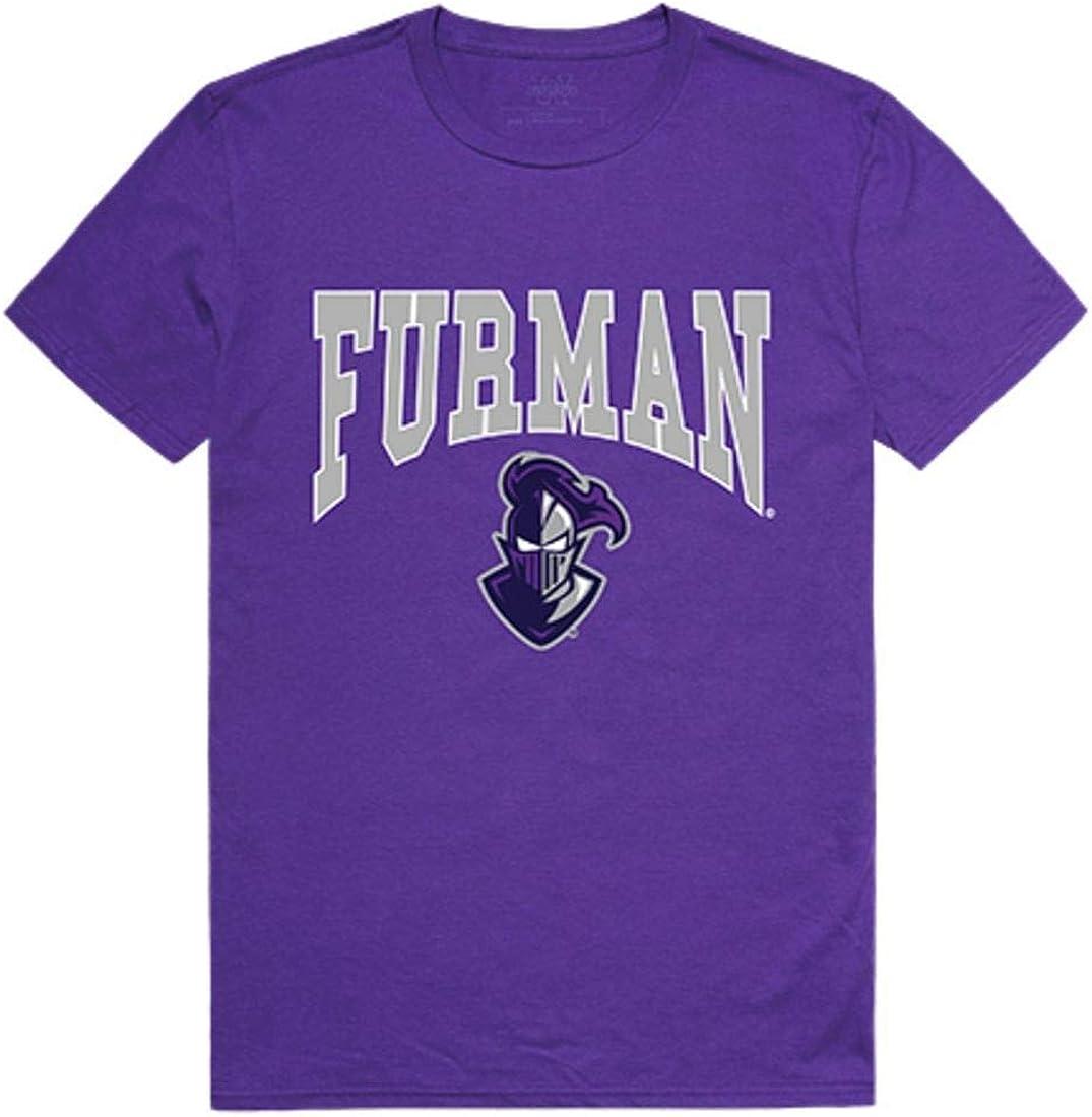 NCAA Furman Paladins T-Shirt V1