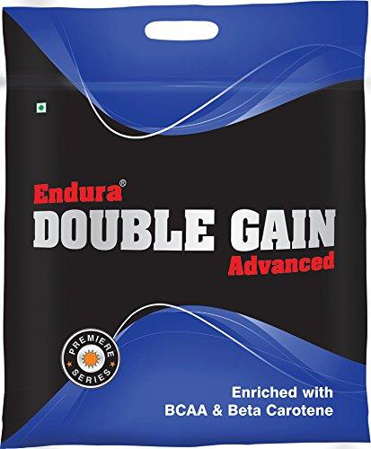 Endura Double Gain – 3 kg (Chocolate)