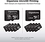 Gigastone 16GB 10-Pack Micro SD Card, Full HD