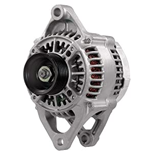 High Output Jeep Wrangler TJ Alternator