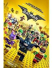 فيلم ليجو باتمان (دي في دي) 2017