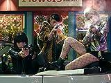 Tokyo Vampire Hotel: Episode 1