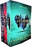 download ebook delirium trilogy collection lauren oliver 3 books set (delirium, pandemonium, requiem) pdf epub