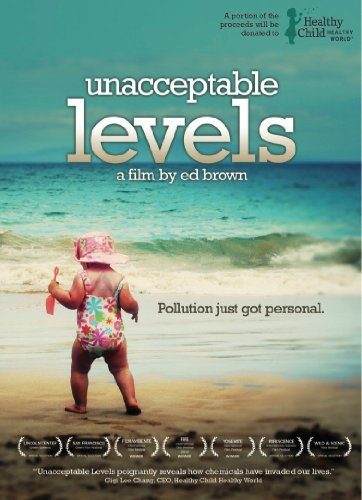 Amazon.com: Unacceptable Levels: Ralph Nader, Ed Brown: Movies & TV