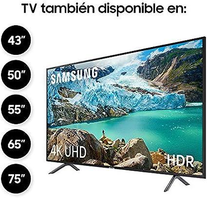 Samsung UE50RU7105 - Smart TV 2019 de 50