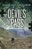 Devil's Pass, Sigmund Brouwer, 155469938X