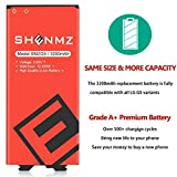LG G5 Battery, Li-ion Battery Replacement for LG G5