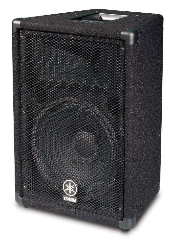 Yamaha BR12 12-Inch 2-Way Loudspeaker System for sale  Delivered anywhere in USA