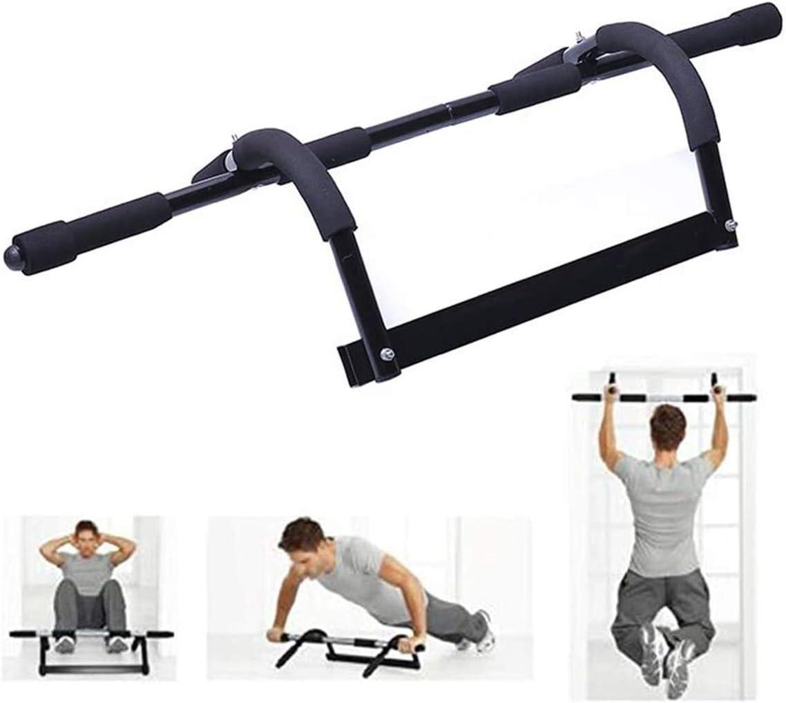 Oberk/örpertraining Home Gym /Übung Fitness T/ür Multifunktionsgriff T/ür Beweglichen Arm Pull Trainer Home Gym Horizontal Heavy Duty Aegilmc Ziehen Klimmzugstange F/ür T/ürrahmen