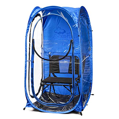 Under the Weather MyPod Royal Blue