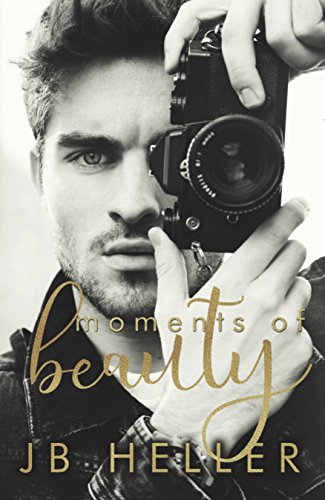 Moments Of Beauty by J B Heller ebook deal