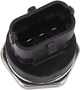 US-JSM Diesel Fuel Pressure Sensor 0281002908 314014A010 for KIA Sorento I Hyundai 2.5