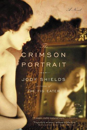 The Crimson Portrait: A Novel ()