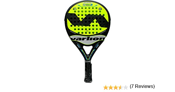 VARLION Lethal Weapon Carbon Zylon 3 Fluor: Amazon.es: Deportes y ...
