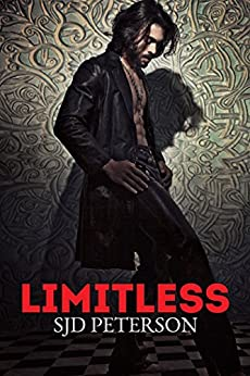 Limitless (The Underground Club Book 2) by [Peterson, SJD]