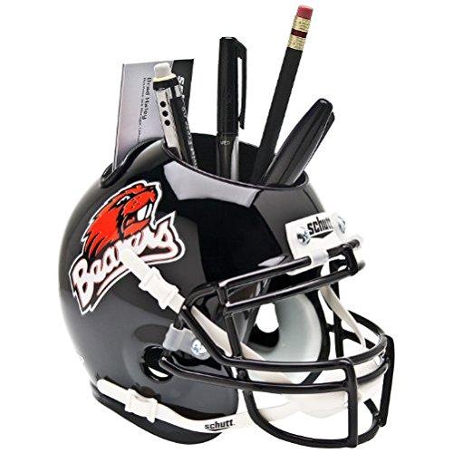 Mini Helmet State Beavers Oregon (NCAA Oregon State Beavers Mini Helmet Desk Caddy)