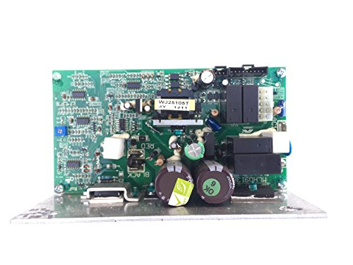 AFG Horizon Tempo Merit Fitness Treadmill Motor Control Board Lower Controller by Johnson Health Tech