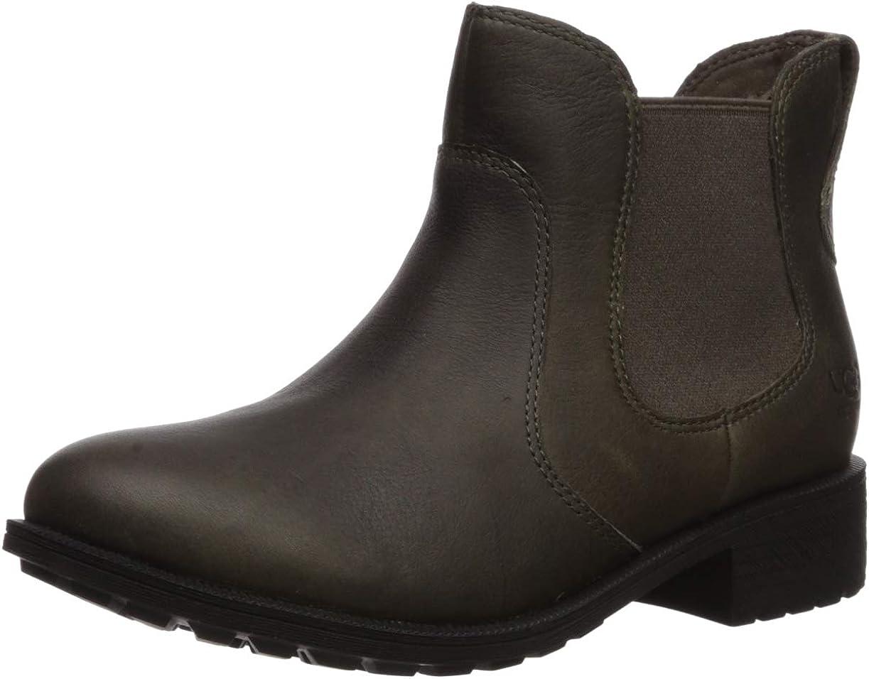 UGG Women's Bonham Manufacturer OFFicial shop Iii Fort Worth Mall Boot Ankle