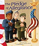 img - for The Pledge of Allegiance (American Symbols) book / textbook / text book