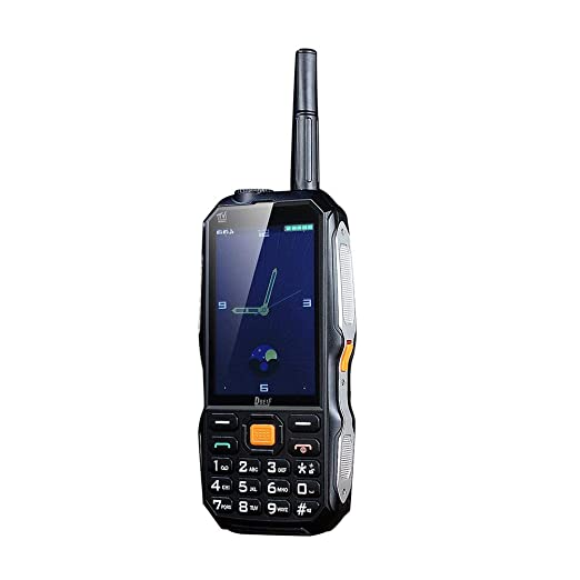 CHOULI P516 3.5 Pulgadas teléfono móvil Celular Tarjeta Dual ...