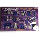 Game Boy Advance SP Ultimate Pak