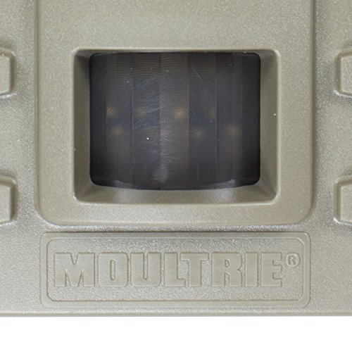Moultrie Game Spy 2 Plus Game Camera (2017) | 9 MP | 1.0 s Trigger Speed | 50 Feet Flash | 50 Feet Detection by Moultrie (Image #2)
