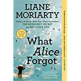 [By Liane Moriarty ] What Alice Forgot (Paperback)【2018】by Liane Moriarty (Author) (Paperback)